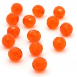 Broušené korálky - 10 mm - 9003 - Hyacint